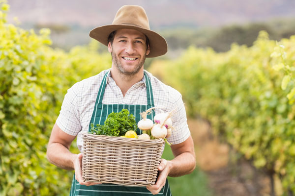 Farmer Dating - Meet Single Farmers Free